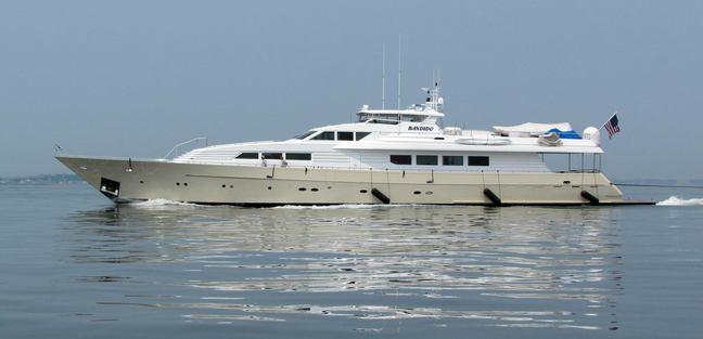Bandido Charter Yacht - 2