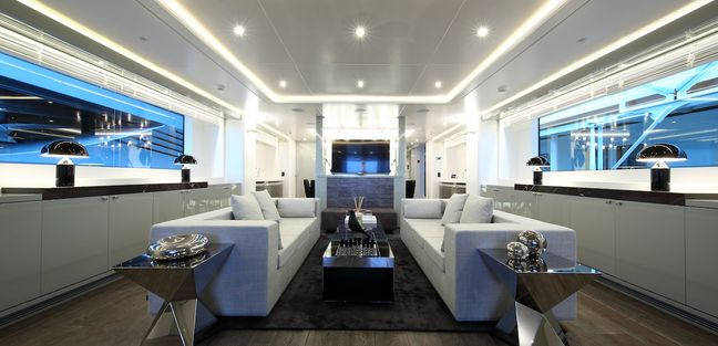 Sud Charter Yacht - 6
