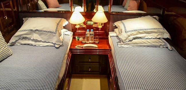 Mia Zoi Charter Yacht - 8