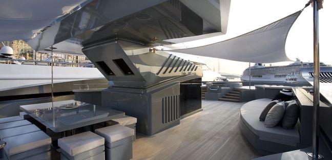 Nonni II Charter Yacht - 3
