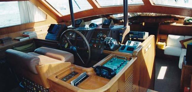 Lotty Charter Yacht - 4