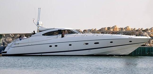 OM Charter Yacht