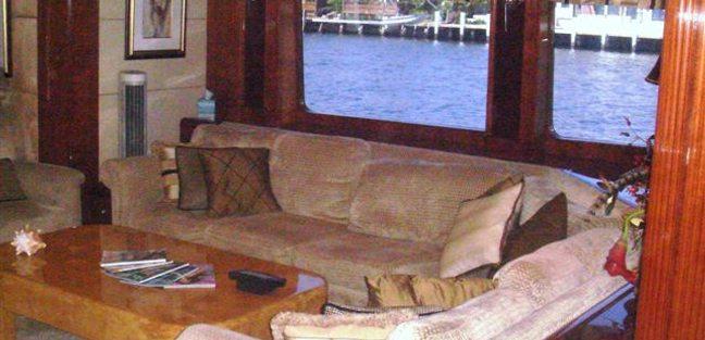 My Destiny Charter Yacht - 3