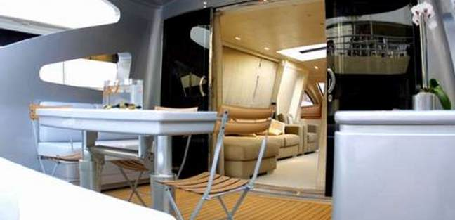 Jetlag Charter Yacht - 5