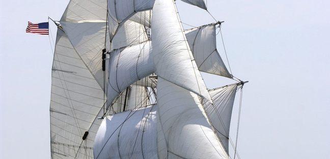 Exy Johnson Charter Yacht - 2