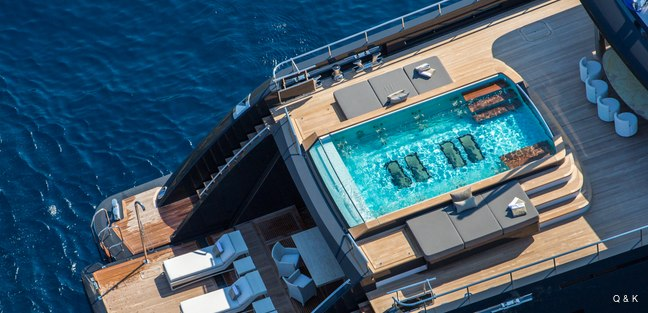 Icon Charter Yacht - 5