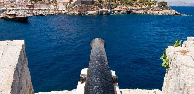 Rhodes Island photo 3