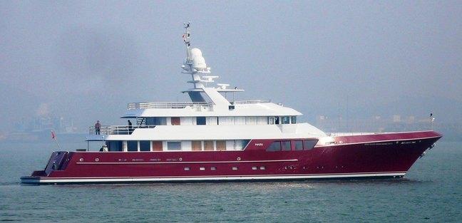 Qing Charter Yacht - 3