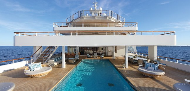 Andromeda Charter Yacht - 3