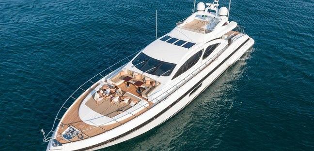 Miss Bubbles Charter Yacht - 3
