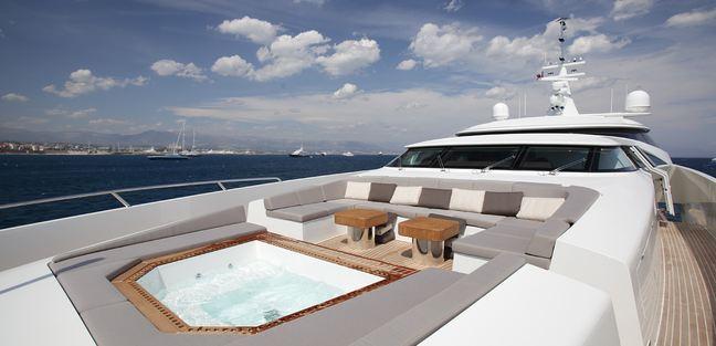 Namaste 8 Charter Yacht - 2