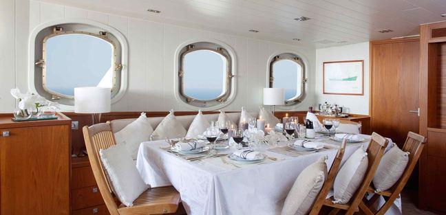 Drenec Charter Yacht - 6