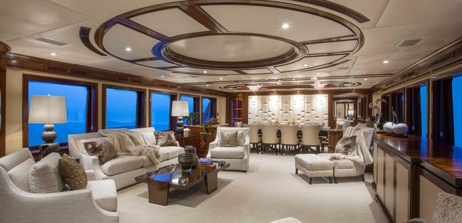 Bacchus Charter Yacht - 6