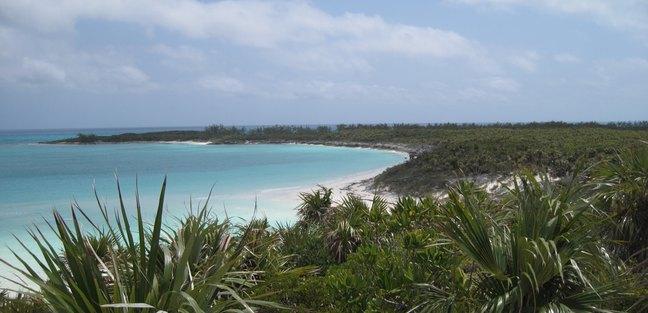 Shroud Cay photo 2