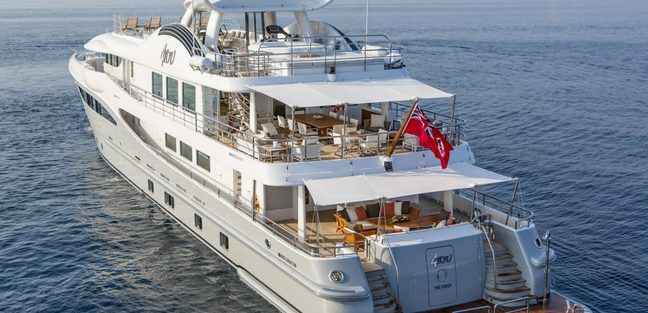 4You Charter Yacht - 6