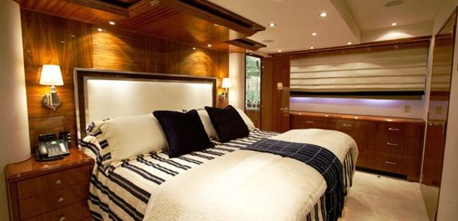 Panacea Charter Yacht - 7