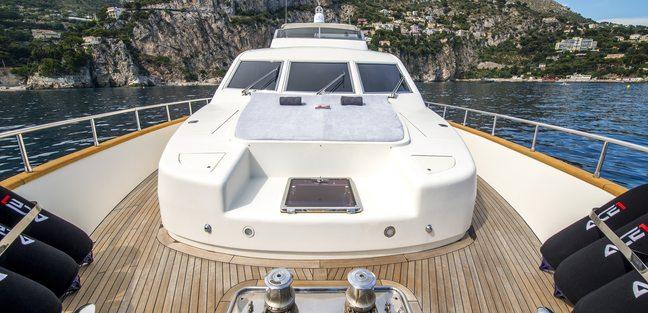 Ace1 Charter Yacht - 2