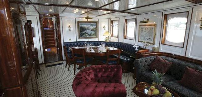 Fredrikstad Charter Yacht - 6