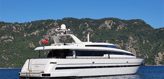 Sheran Charter Yacht - 5