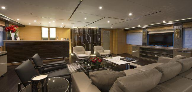 Darlings Charter Yacht - 8