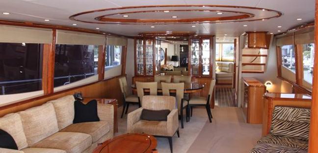 Janet Charter Yacht - 2