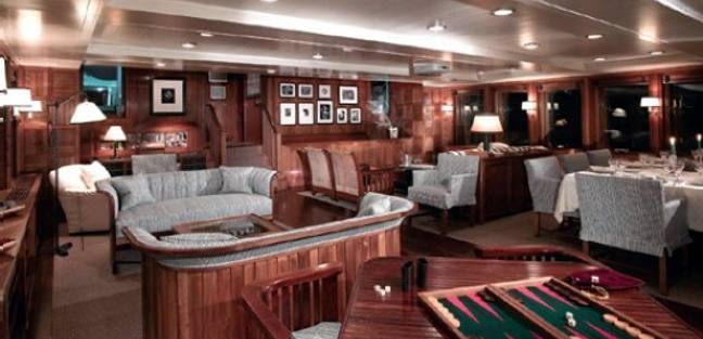 Karima Charter Yacht - 4