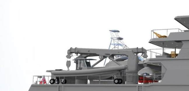 The Beast Charter Yacht - 6