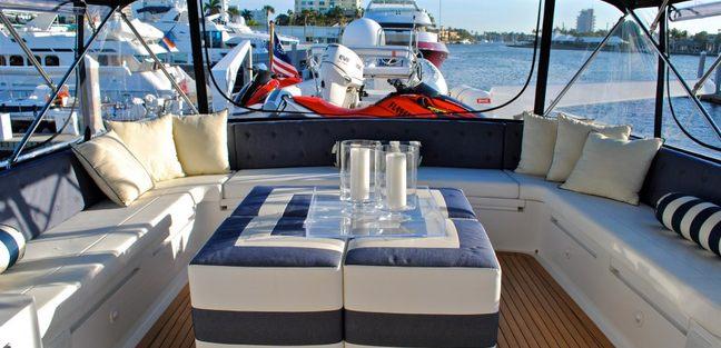 Going Galt Charter Yacht - 3