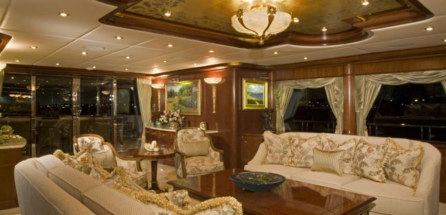 Aquasition Charter Yacht - 2