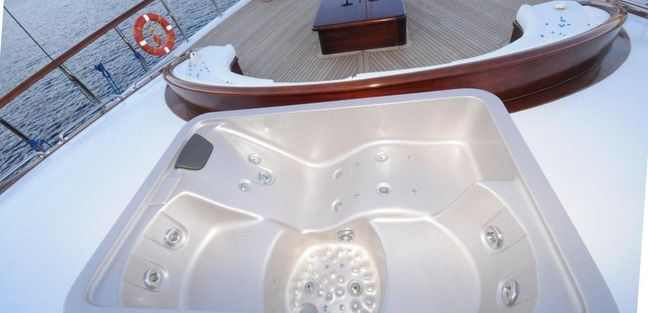 Smile Charter Yacht - 6