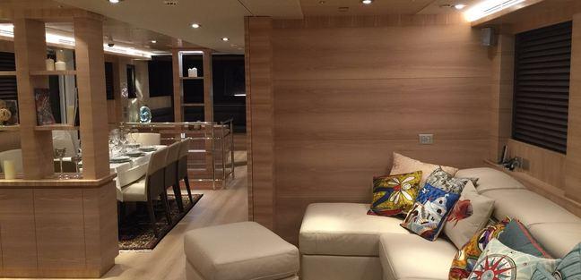 Don Michele Charter Yacht - 7