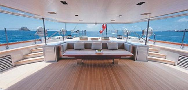 Baracuda Valletta Charter Yacht - 4