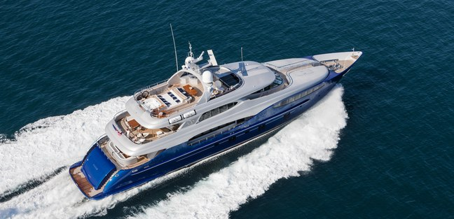 Vulcan Charter Yacht - 2