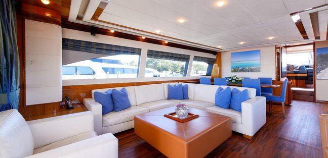 Dee Dee Lee Charter Yacht - 7