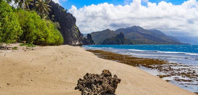 New Caledonia photo 2