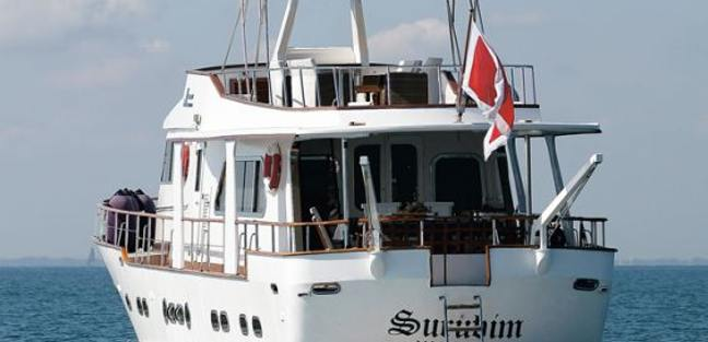Surubim Charter Yacht - 5