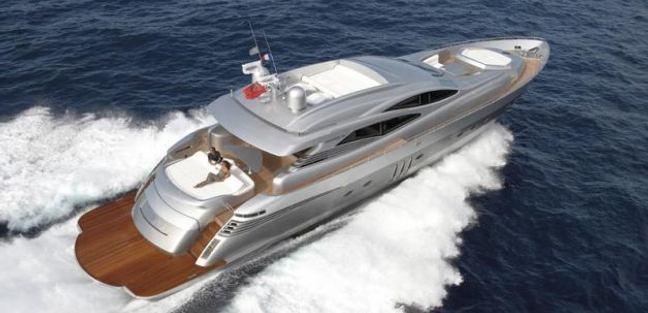 La Datcha Charter Yacht - 2
