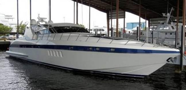Hakuna Matata II Charter Yacht - 2