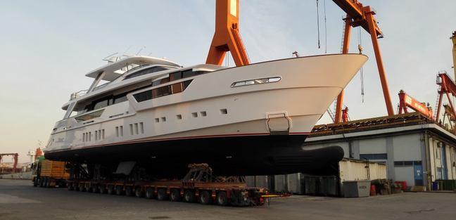 REM Charter Yacht - 2