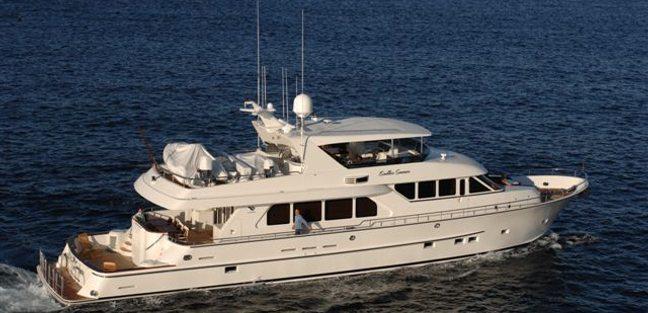 Endless Summer Charter Yacht - 2