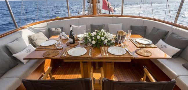 Sea Prince Charter Yacht - 5