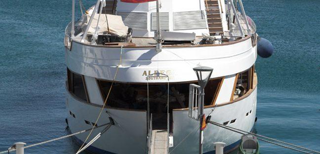 Alpega Charter Yacht - 2