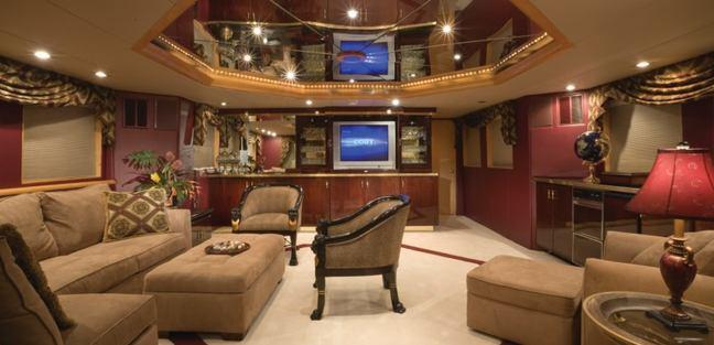 Sinbad Charter Yacht - 4