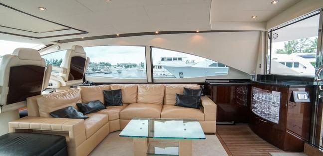Lady H Charter Yacht - 7