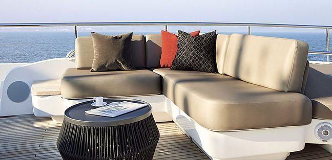 Samba Charter Yacht - 3