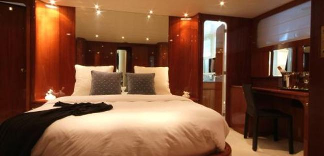 Anyway Charter Yacht - 7