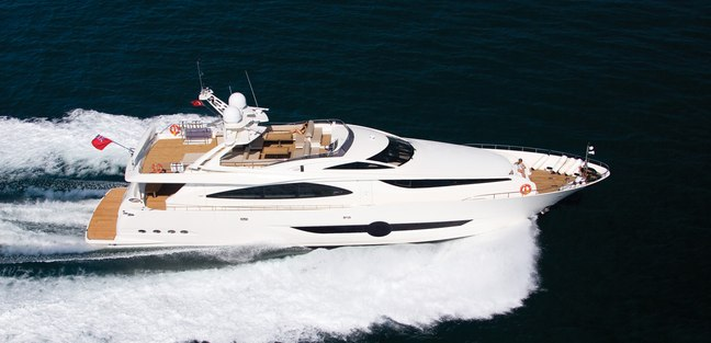 Sesame Charter Yacht - 3