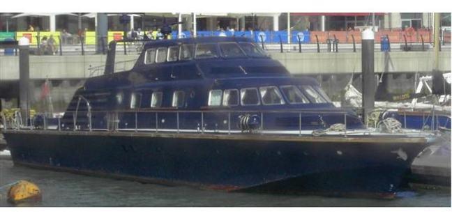 Brave Challenger Charter Yacht - 5