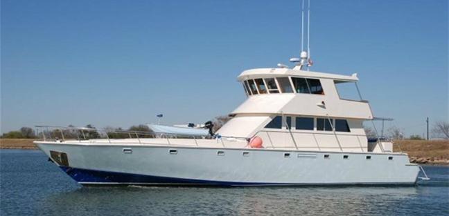Don't Matter Charter Yacht - 2