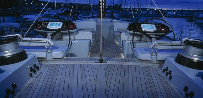 Silvertip Charter Yacht - 4